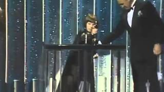 Turners Syndrome: Linda Hunt winning Best Supporting Actress