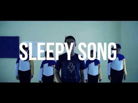 Sleepy Song  - 2 Furious with lyric (Lazy Song -  Bruno Mars Parody)
