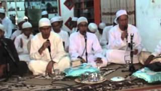 AL-BUSYRA Ya Rasulullah Ibni Abdillah.mpg