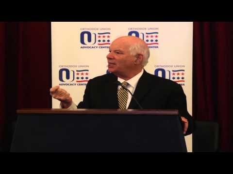 Senator Ben Cardin on the Iran Nuclear Deal