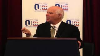 Senator Ben Cardin on the Iran Nuclear Deal
