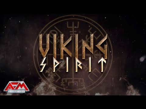 Viking Spirit Pt.1 (Rockumentary)
