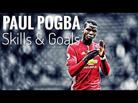 Paul Pogba ● Rolex ● Skills & Goals HD