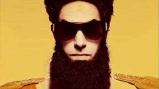 The Dictator - Theme song - Aladeen Motherfuckers | FULL VERSION HD