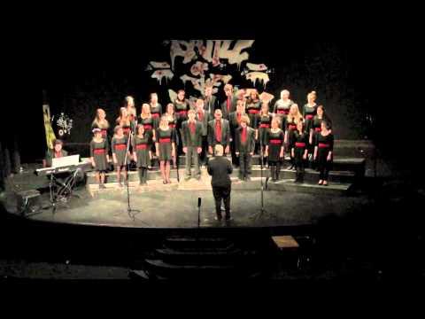 Holy Names Catholic High School Choir