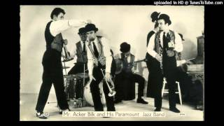 Acker Bilk, Bent Fabric - These Foolish Things