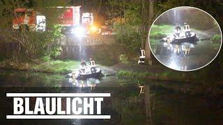 Polizei findet eine zerstückelte Leiche in Leipzig 2017 Video