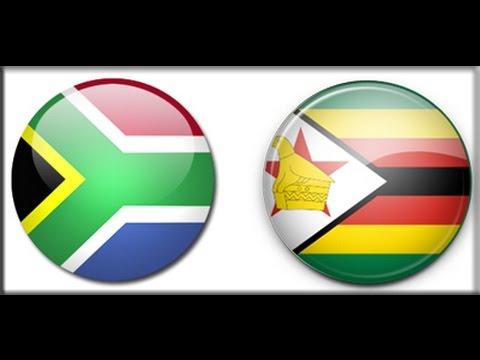 SA-Zimbabwe Business Forum