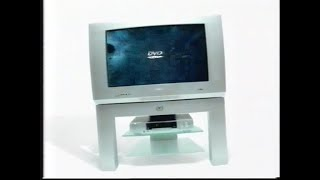 Philips with dvd video ad 1999