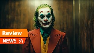 JOKER Review (NO SPOILERS)