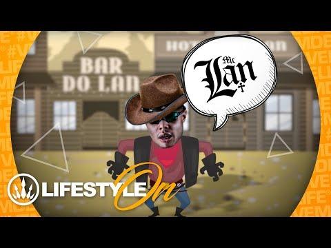 MC Lan - Bumbum Bang Bang (Lyric) Lifestyle ON