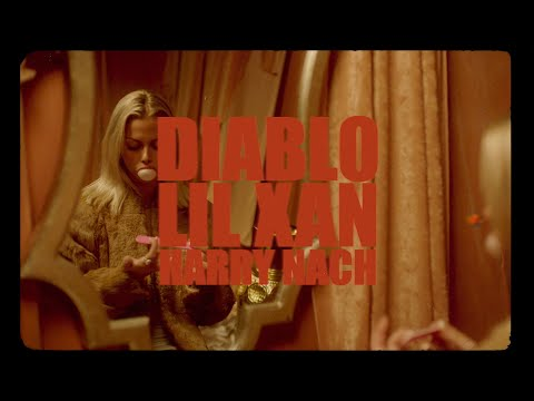 Diablo, Lil Xan & Harry Nach – TITI
