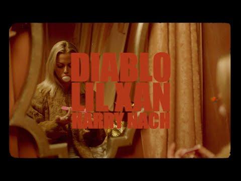 Смотреть клип Diablo, Lil Xan, Harry Nach - Titi