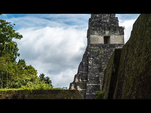 The Mayan Adventure - Guatemala Tour Company