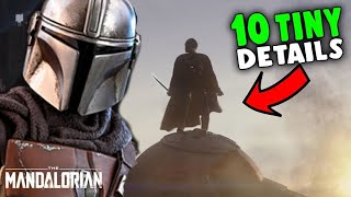 The Mandalorian Episode 8: 10 Tiny Details You May Have Missed