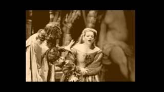 Renée Fleming & Giordani sing Lucrezia Borgia Finale La Scala LIVE (1998) Era Desso