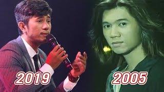 Lương Bằng Quang trở lại sau 14 năm kể từ hit Anh Tin Mình Đã Cho Nhau 1 Kỷ Niệm