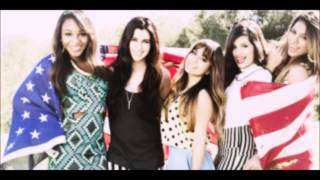 Anything is possible - fifth harmony {español}