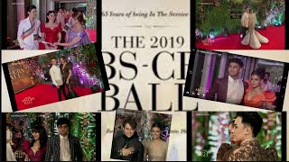 COUPLES WHO MADE TO ABS-CBN BALL 2019 | CELEBRITY DATES