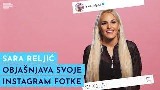 Sara Reljić: Malo je falilo da se Teodora i ja poljubimo! | MONDO inŠTAgram | S01E09