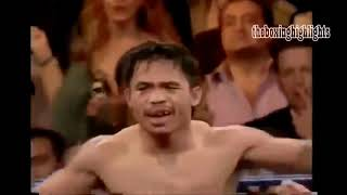 Manny Pacquiao vs Cocky Boxers His Most Satisfying Wins