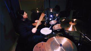 Apocalypse Orchestra - Sihi Cymbals demo