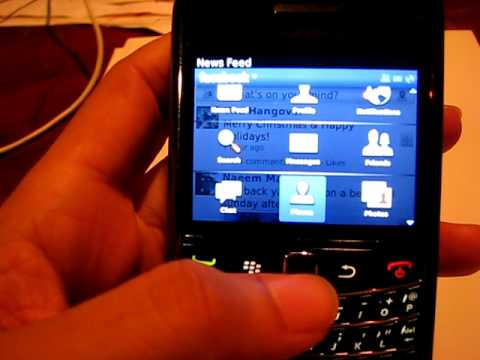 Using blackberry Bold apps without data plan on Wi-fi