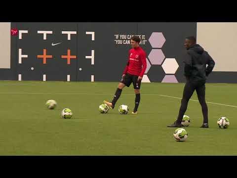 Almere City FC wil stunten tegen Fortuna Sittard