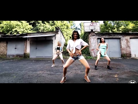 Wisin & Yandel - Follow The Leader ft. Jennifer Lopez | choreography by Sofiko | D.side dance studio
