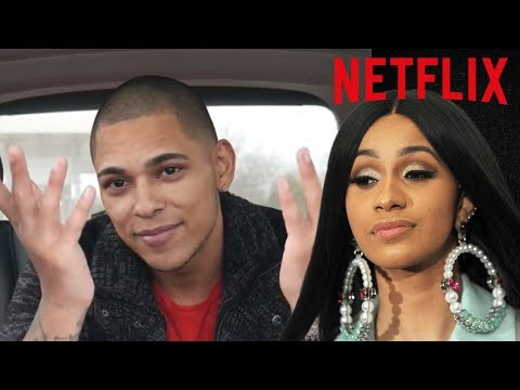 Flawless Real Talk says Cardi B made $500,000 per Episode on Netflix's 'Rhythm + Flow'