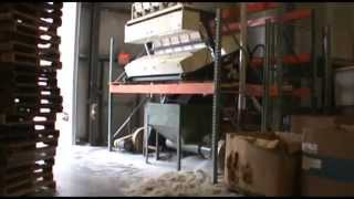 How Breezesta's 100% Recycled Maintenance Free Poly Lumber Patio Furniture Is Made.