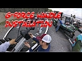G-Force TH-Marine Trolling Motor Handle Installation on ...