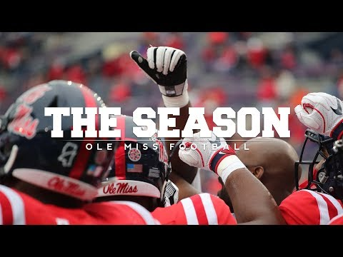 The Season: Ole Miss Football - Auburn (2018)