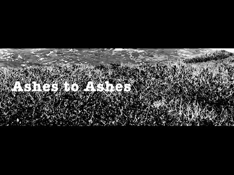 The Alpha States & Andrea Chimenti: Ashes To Ashes [Official Video]
