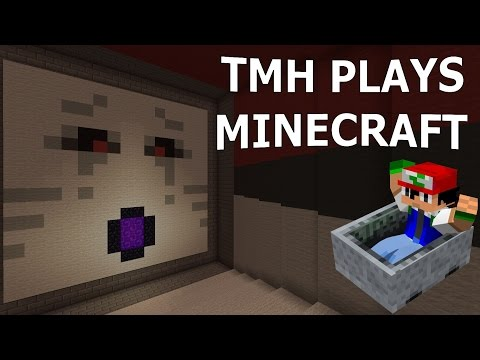 TMH Plays Minecraft - #47 - Who Needs Redstone Anyway?