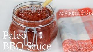 Paleo BBQ Sauce