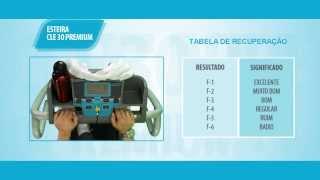 Esteira CLE30 - Linha Premium | act! home fitness by Caloi - Dicas de Treino