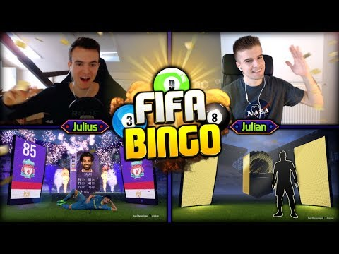 FIFA 18: WALKOUT & Inform im FIFA BINGO Pack Opening 🔥😨