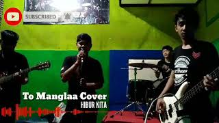 TO MANGLA COVER