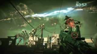 Killzone: Mercenary Gameplay Trailer (September 2013) - PS Vita game