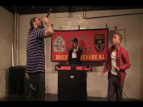 gohardforhiphop.com: Knew Era Feat: P Chase-Doing it Big