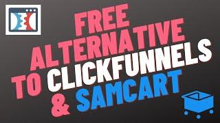 Clickfunnels & Samcart vs Groovefunnels  - $5952 vs $0 annuall…