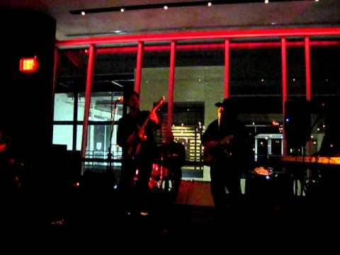 Jesse Dayton - Hotel Solara  - Houston - Jun 19th 2010