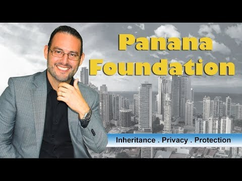 Panama Private Foundations