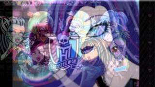 I wanna go Britney Spears-Monster High