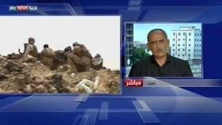 قاسم: الحوثيون لن يتورعوا عن إحراق اليمن