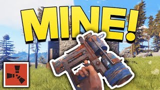 DECAYED BASE LOOT! | Rust SOLO Gameplay #13 (Finale) | S6