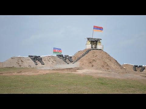 Новости Армении и Арцаха/Итоги дня/ 27 мая 2021
