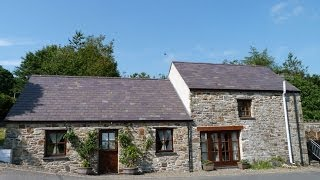 Luxury Holiday Cottages in Ceredigion, West Wales
