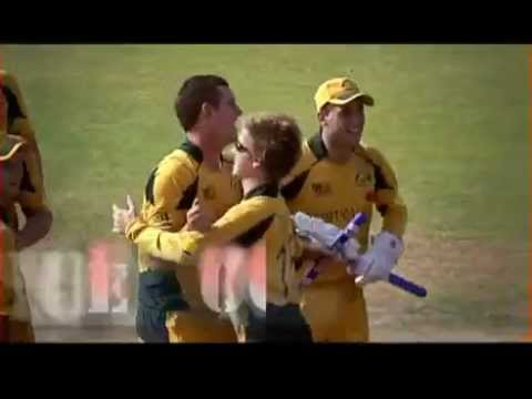 ICC U19 Cricket World Cup Australia 2012